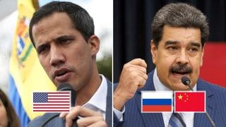 Warum ist Venezuela so wichtig?