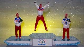 Il cas da doping Legkov e las consequenzas per ses trenader