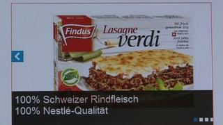 Pferdefleisch-Skandal: Auch Nestlé betroffen