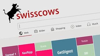 Swisscows will DIE freie Suchmaschine der Welt werden