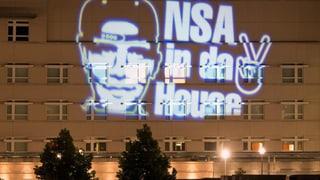 NSA spähte über Deutschland nach Frankreich
