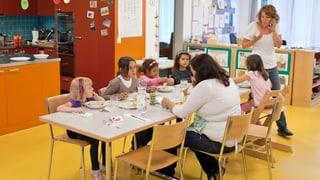 CVP Aargau stoppt Initiative für Kinderkrippen
