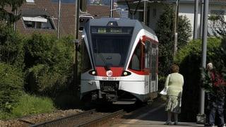 Trotz Beschwerde: freie Bahn für Doppelspurausbau in Hergiswil