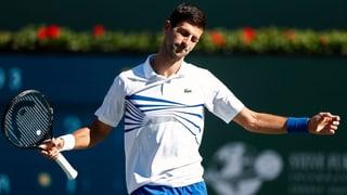 Djokovic scheitert überraschend an Kohlschreiber