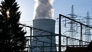 Solothurner Regierung will stromintensive Firmen schonen