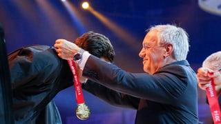 22 «Swiss Skills»-Medaillen für Berufsleute aus Region