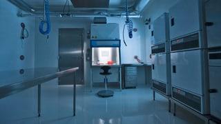 «Einzelne Nowitschok-Gifte sind zehn Mal tödlicher als VX»
