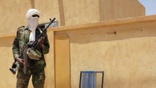 Zwei Franzosen in Mali umgebracht