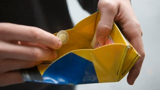 Für Solothurner Wenig-Verdiener gibt es immer weniger