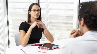Arbeitgeber verstossen häufig gegen Datenschutzrichtlinien