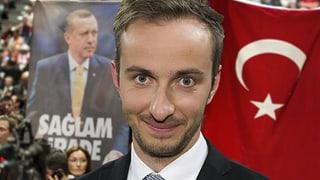 Böhmermann verkündet «kleine Fernsehpause»