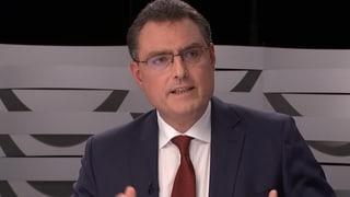 Gefahren von Kryptowährungen: Nationalbank-Präsident warnt vor Bitcoin