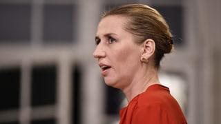 Dänemark bekommt jüngste Premierministerin der Geschichte
