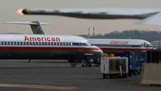 Streit um Rückenlehne: Flugzeug muss zwischenlanden