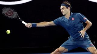 Roger Federer suveran en runda dus dal Australian Open