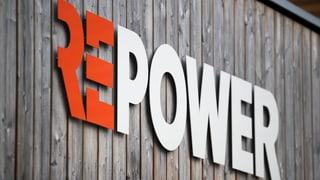 Repower erneut mit Verlust