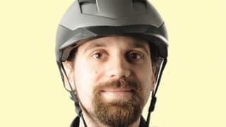Mehrheit der Velo-Helme ist gut