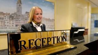 «Ich finde, der Hotelier sollte die Preishoheit haben»