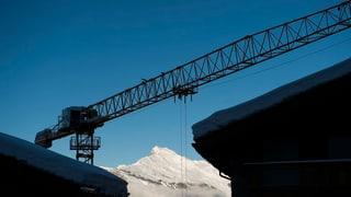 Die Tücken der Saison-Arbeitslosigkeit im Wallis