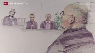 Sexueller Missbrauch im Heim: Gericht befragt den Angeklagten
