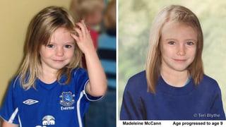 Nach TV-Aufruf: Viele neue Hinweise zum Fall «Maddie»