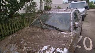 1500 Schadensmeldungen aus der Region Zofingen