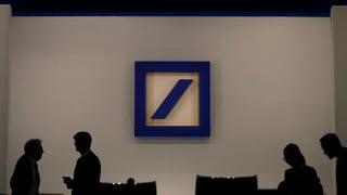 Deutsche Bank verträgt keinen Stress