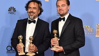Golden Globes: Rachedrama und Weltraumepos triumphieren