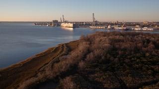 US-Behörde evakuiert Hafen-Terminal wegen YouTube-Warnung