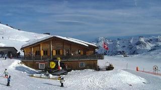 Il Tour de ski salva in pau Minschuns