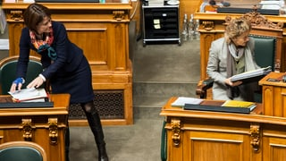 Nationalrat will Zug, Schwyz und Nidwalden entlasten