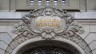 Banca naziunala fa probabel gudogn da 9 milliardas
