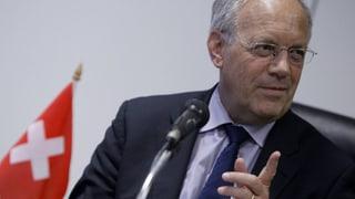 Schneider-Ammann: Kroatien-Dossier als Schlüssel zur EU