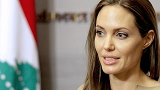 Angelina Jolie: Hollywood-Stars loben ihren Mut