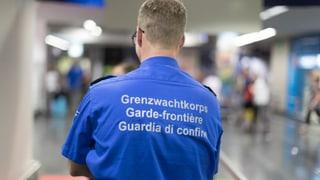 Ausbildungsmodule wurden angepasst, sagt Pia Elia, Ausbildungschefin beim Grenzwachtkorps – schon vor dem Urteil gegen den Teamleiter.