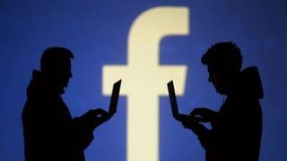 Facebook im Visier des britischen Parlaments