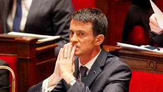 Valls avertescha d'attatgas cun armas chemicas e biologicas