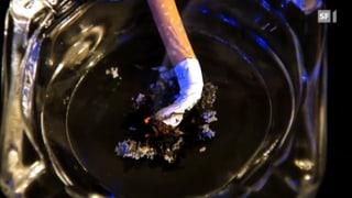 Dank Rauchverbot weniger Herzinfarkte
