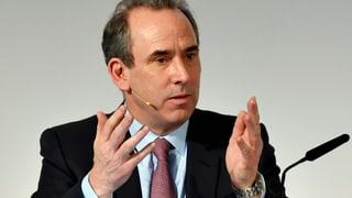 Lafarge-Holcim wechselt Konzernchef aus