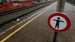 Chauma è a fin: Trens en Belgia curseschan puspè