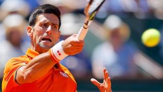 Djokovic vegn en il final da Paris cunter Wawrinka