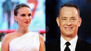 Natalie Portman und Tom Hanks bei Hollywood Film Awards geehrt