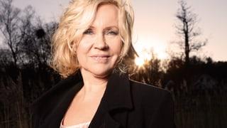 Video «ABBA – Legende Agnetha – Meine Liebe, mein Leben» abspielen