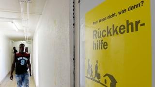 Raschere Asylverfahren: Bund zieht positive Bilanz