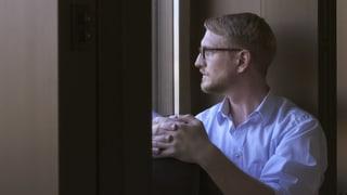 Weg vom Fenster – Leben nach dem Burnout