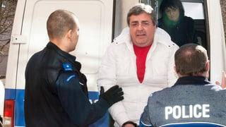 Ex-Xamax-Boss muss die Schweiz verlassen