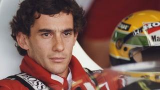 Der Mythos Senna lebt