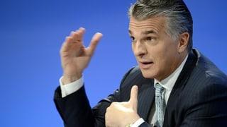 UBS: Keine Steuern trotz Milliardengewinn