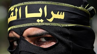 Dschihad-Reisen: Auch die Absicht ist strafbar