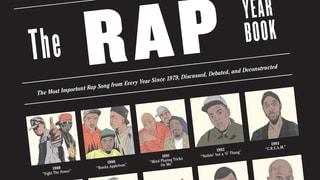 Sind das die 37 wichtigsten Hip Hop-Tracks aller Zeiten?